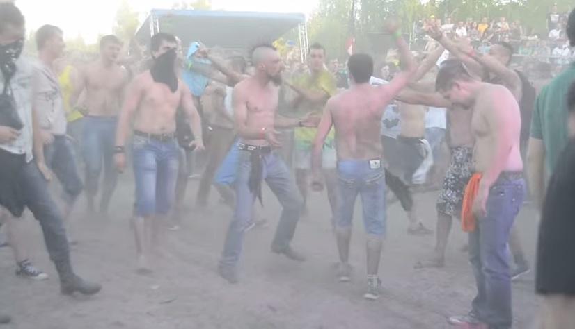 рок-марафон