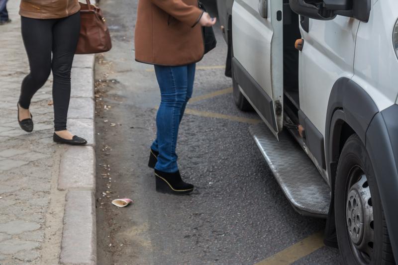 Маршрутное такси, как показала практика многих стран, это зло. Это неудобно, опасно, невыгодно для города. От них отказались в пользу автобусов даже в Мехико! Воронеж разве хуже?