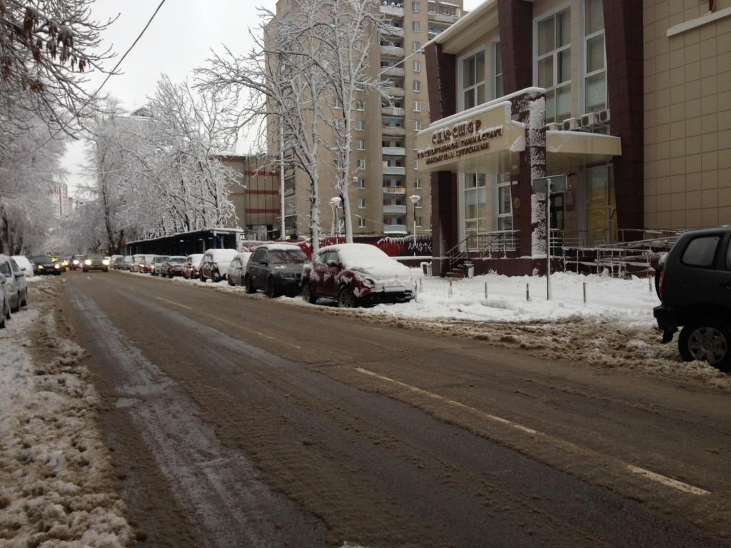 парковки фото3