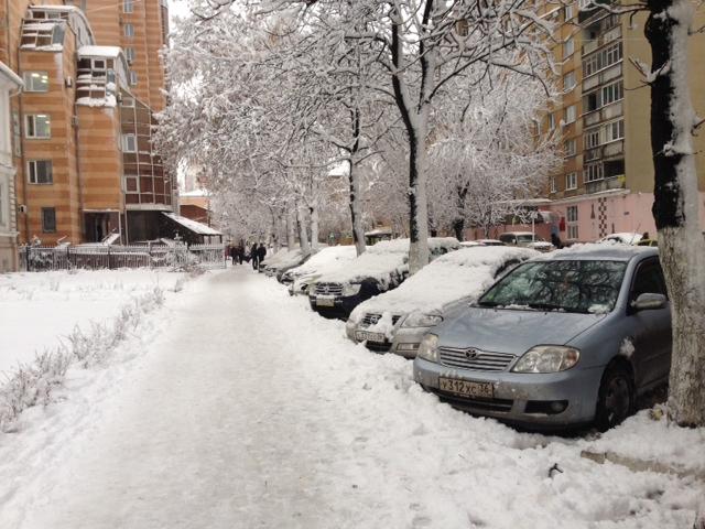 парковки (2)
