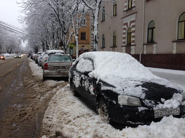 парковки (3)