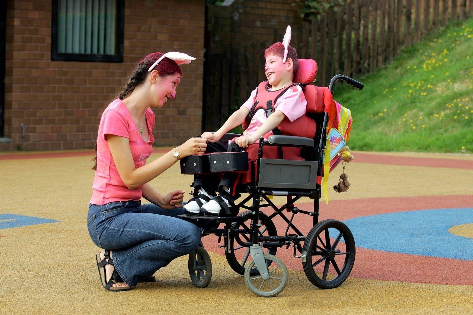 земельный участок по инвалидности ребенка