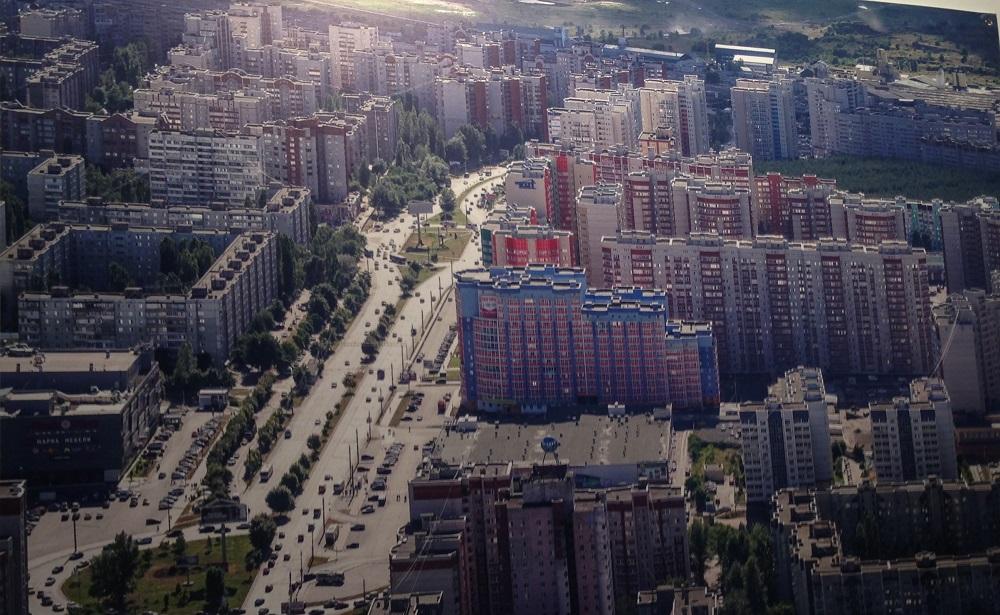 Voronezh 5