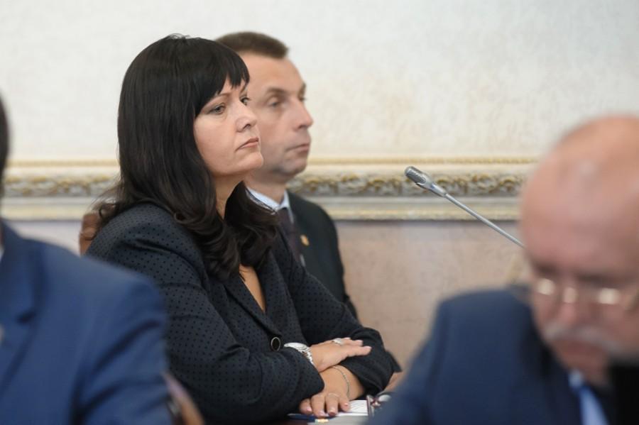 Диана Гончарова