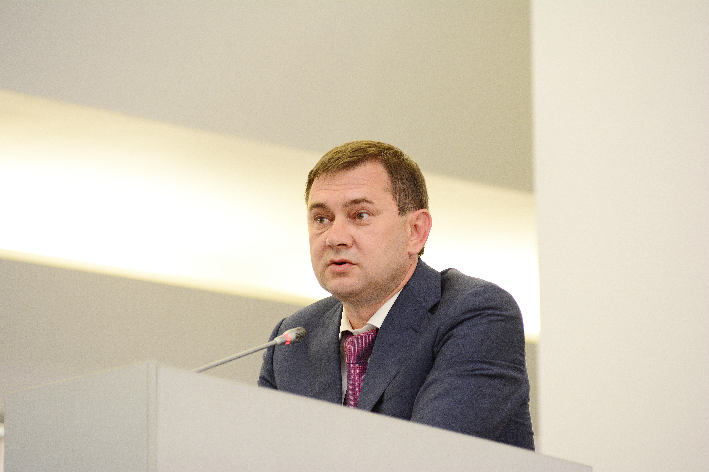 Владимир Нетесов