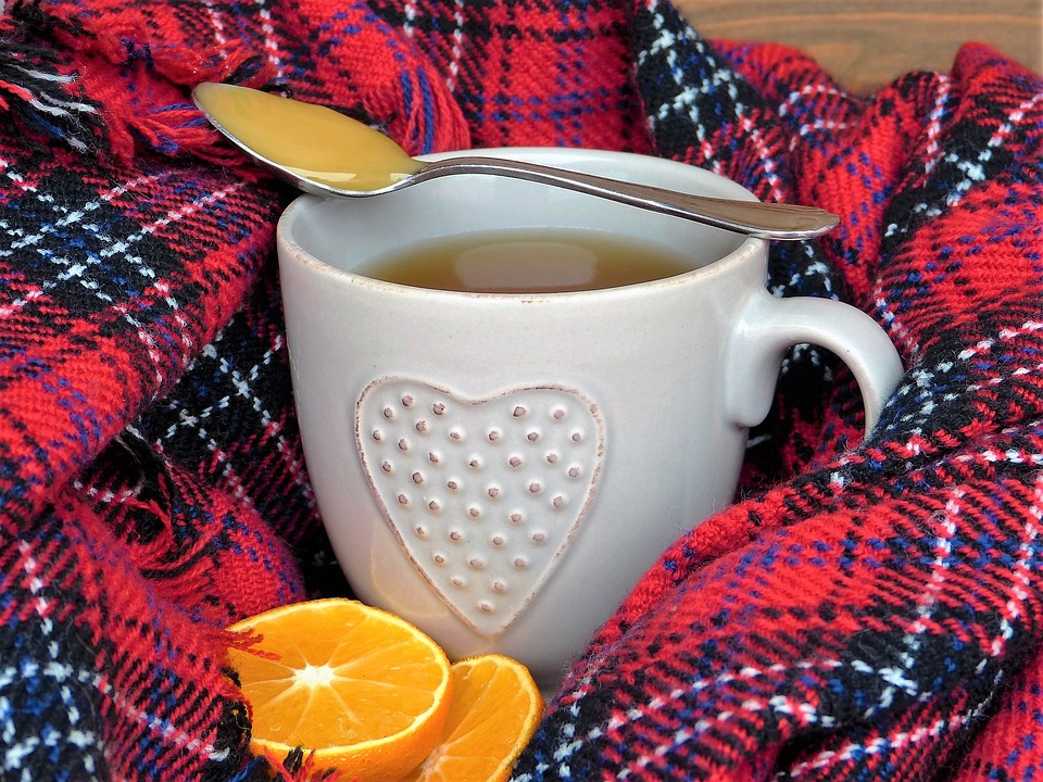 грипп в Воронеже