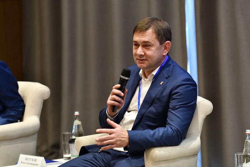 В Воронеже прошло заседание Центрального МКС партии «Единая Россия»