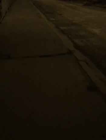 """Пофотографировались и будя. Воронежец снял на видео отсутствие рабочих на виадуке, из-за ремонта которого полгорода остановилась в """"пробках"""""""