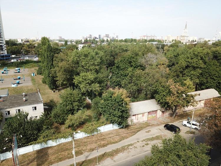 Воронежские архитекторы устроили ажиотаж в борьбе за составление проекта медцентра рядом с парком Дурова. Против стройки выступили горожане