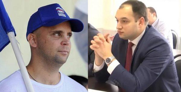 Вадим Ишутин Воронеж