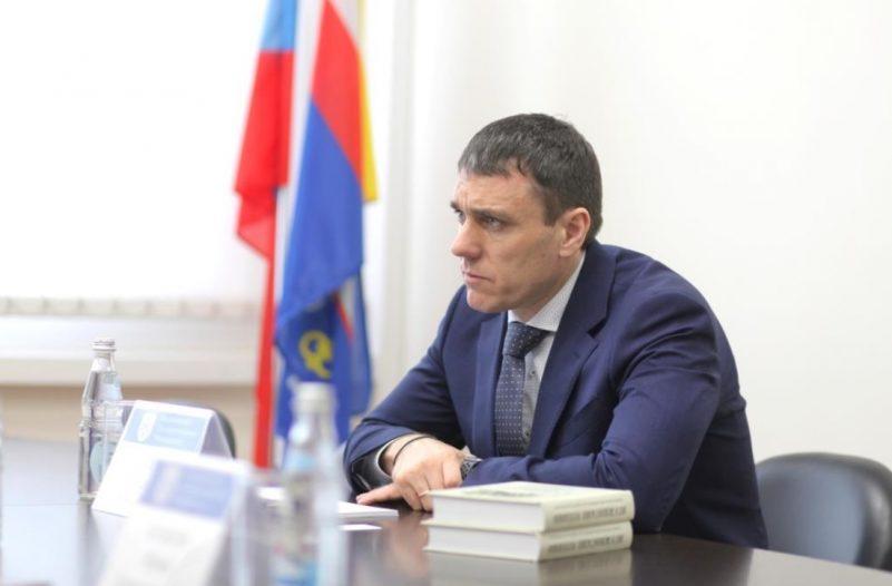 Александр Гулягин Воронеж