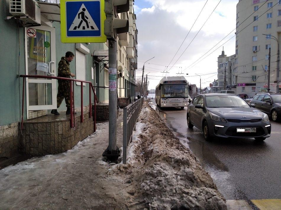 uborka-trotyarov-v-Voronezhe11-950x711