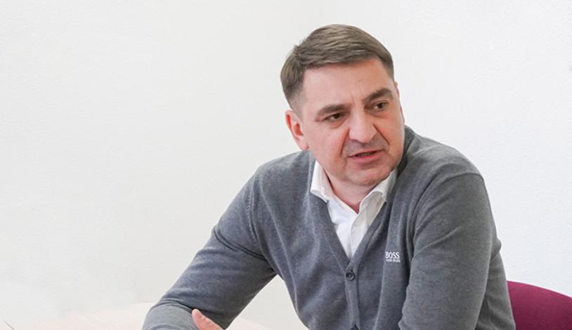 Статьи воронежской газеты признали очерняющими депутата Андрея Маркова