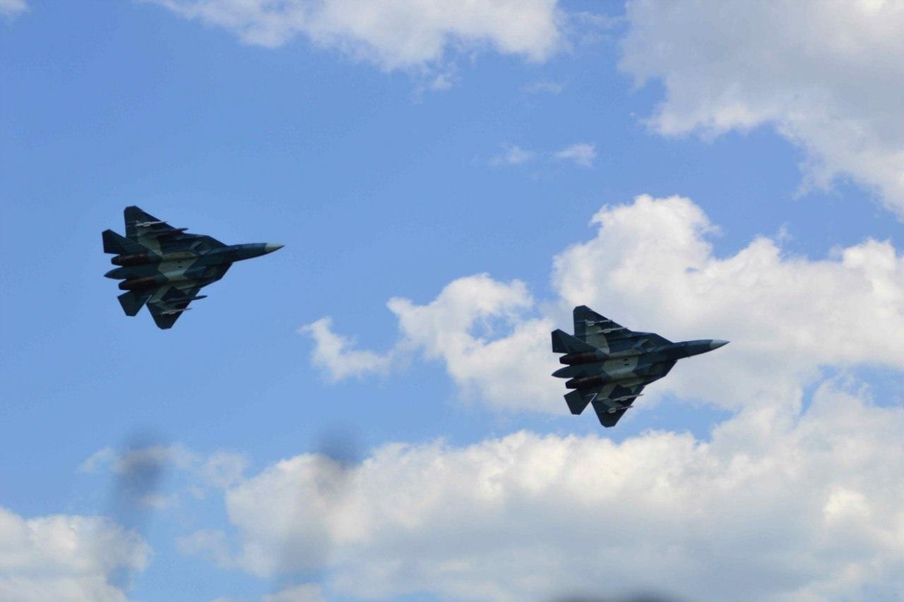 самолеты Воронеж фото