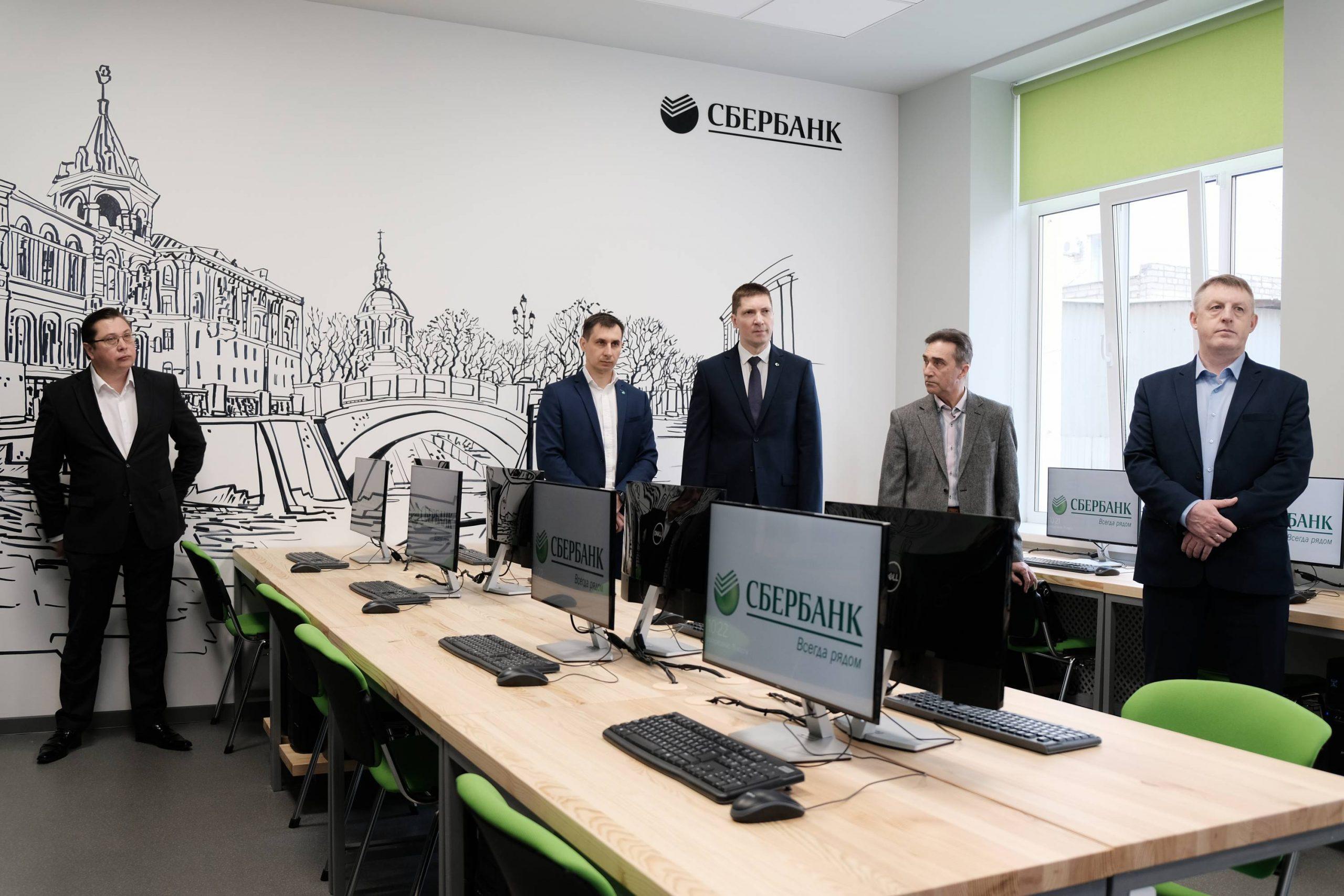 В ВГУ открылась Лаборатория искусственного интеллекта