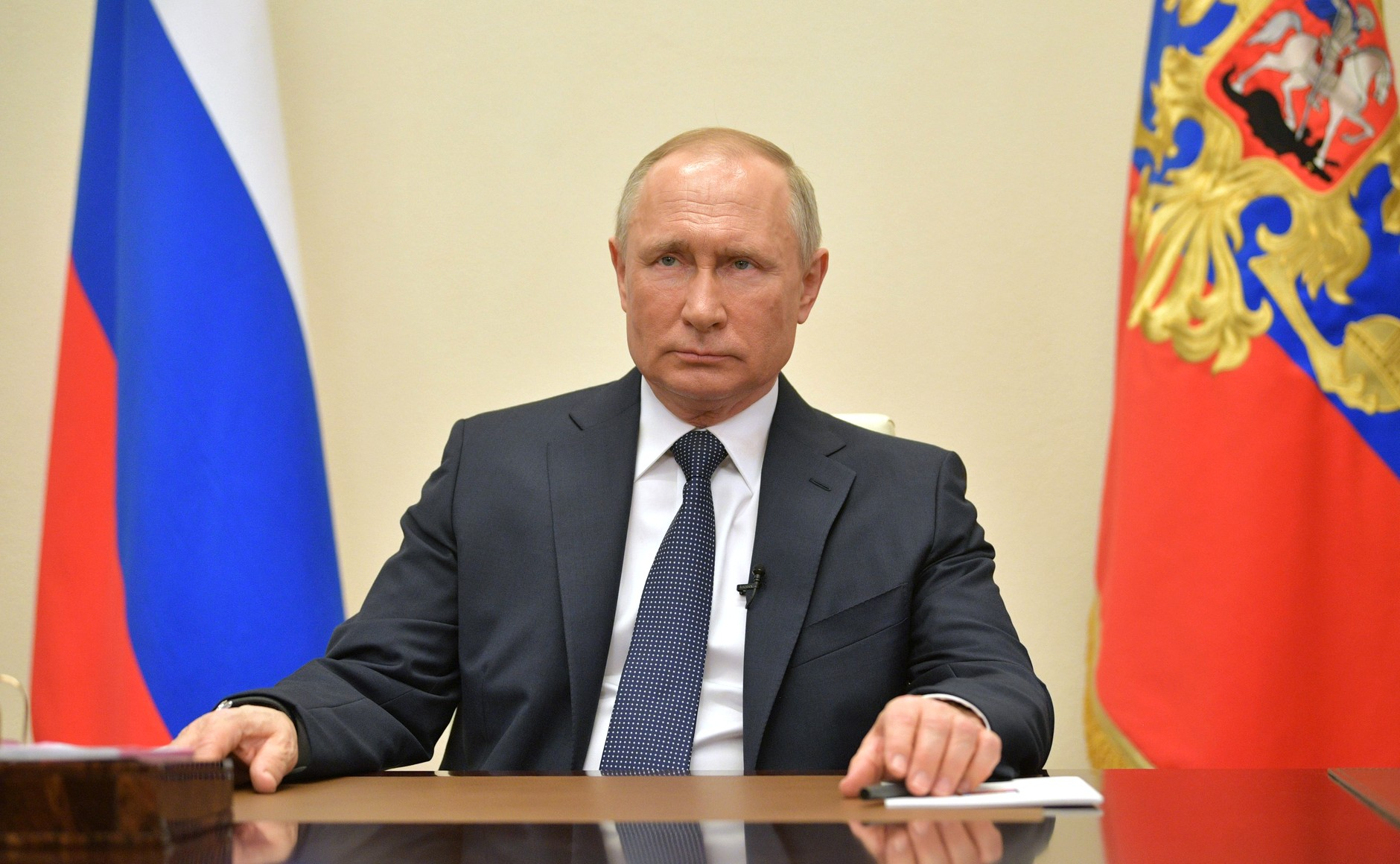 Владимир Путин Воронеж фото