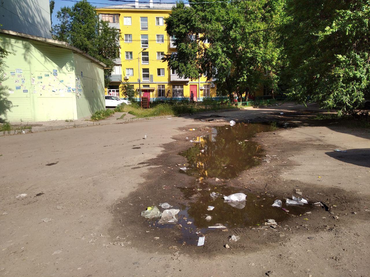 Минская Воронеж4