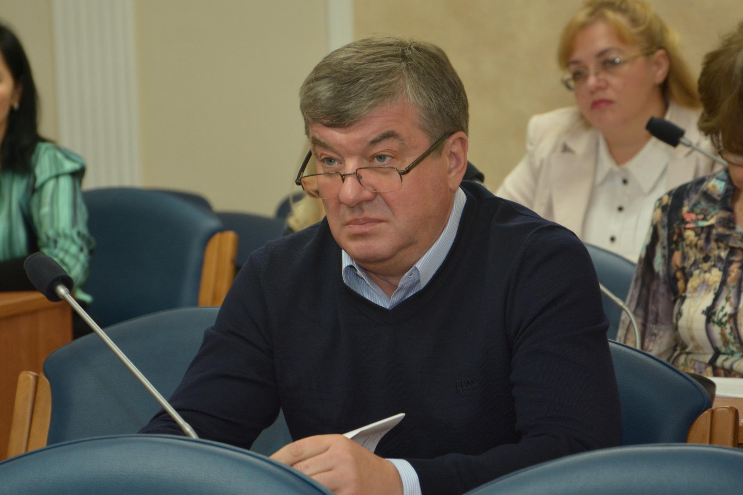 Сергей Колиух Воронеж