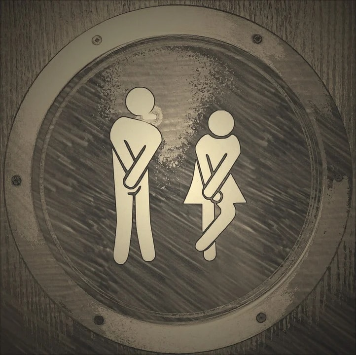 туалетные модули