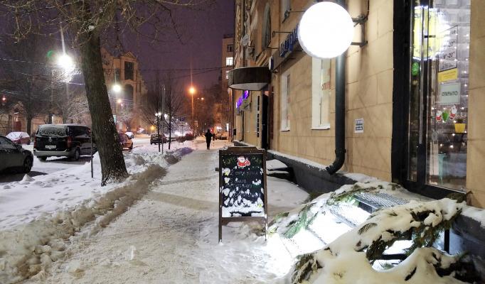 Воронеж зима3