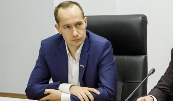 Артем Копылов Воронеж