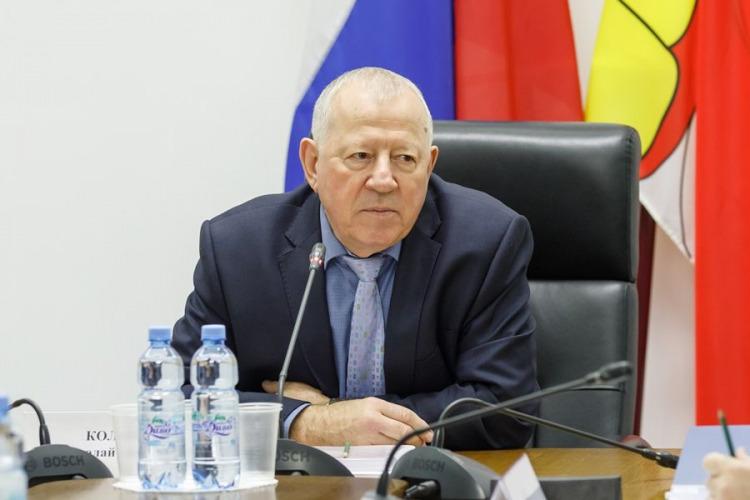 Депутаты-единороссы приняли активное участие в усовершенствовании регионального закона о наказах избирателей