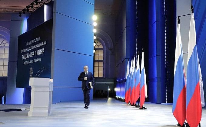 Президент анонсировал новые выплаты россиянам: рассказываем, кто получит деньги